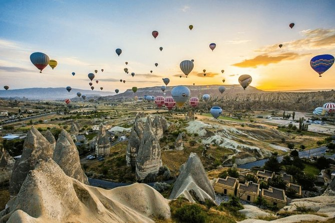 Best Cappadocia Tour photo 4