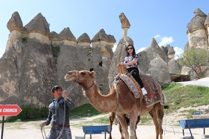 Best Cappadocia Tour photo 6