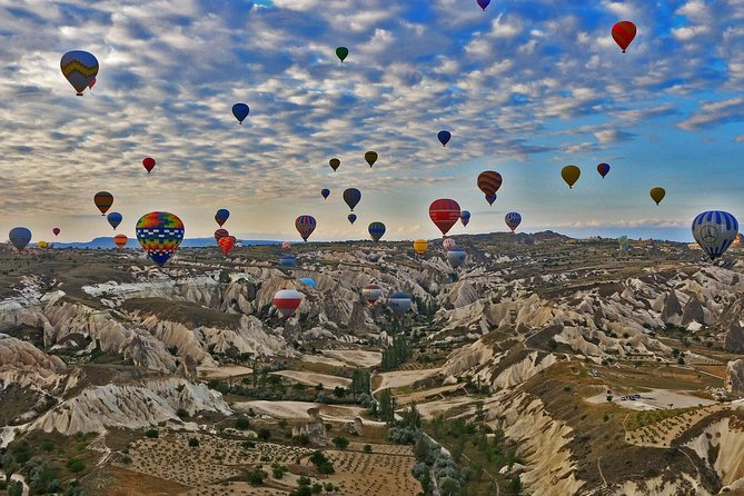 Best Cappadocia Tour photo 3