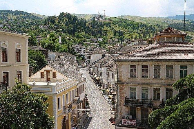 Gjirokastra( UNESCO World Heritage Site,) Full Day Trip from Tirana