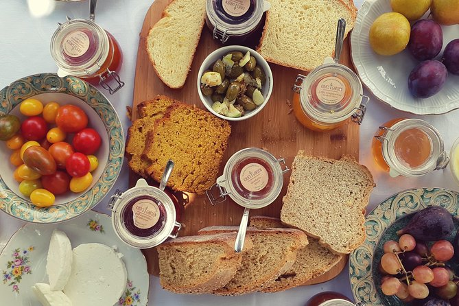 Brunching Out ( Brunch & Village Tour) available from Paphos