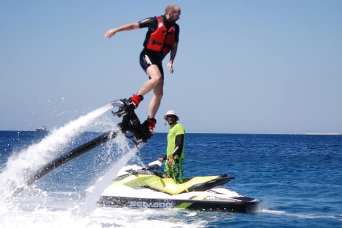 Flyboard Experience in Puerto del Carmen photo 1