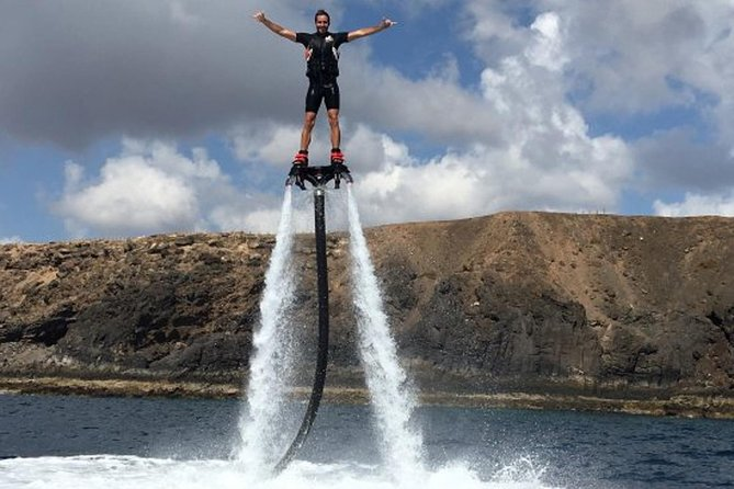Flyboard Experience in Puerto del Carmen photo 4