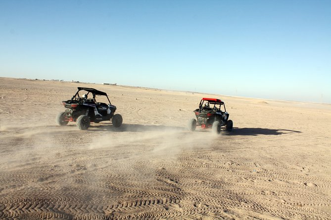 Polaris Desert Buggy with Camel Ride (3 Hours) - Hurghada photo 30