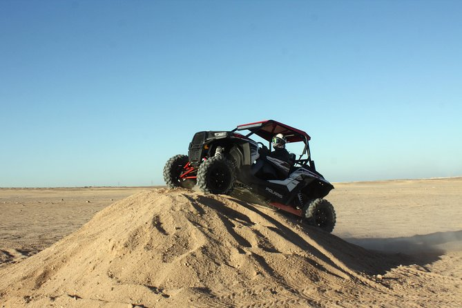 Polaris Desert Buggy with Camel Ride (3 Hours) - Hurghada photo 34
