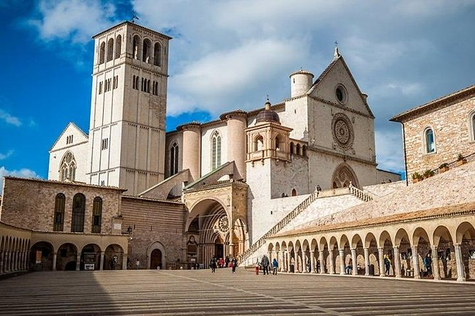Assisi & Cortona (Umbria & Tuscany Regions in 1 Day) - Ultimate Tour