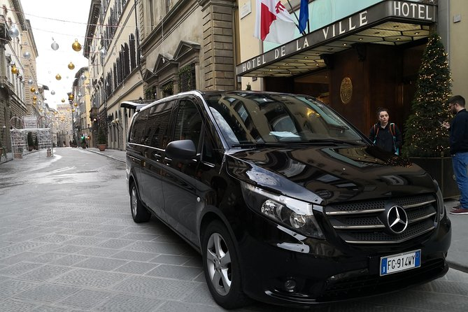Private Transfer Andrea Bocelli Concert in Lajatico 22 or 24 July 2021