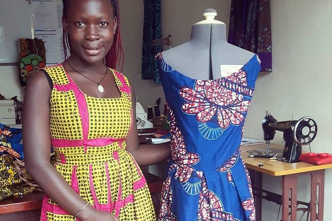 Custom African Wear Consultation photo 5
