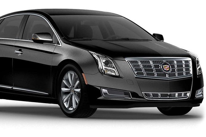 Arrival Private Transfer Los Angeles Airport LAX to Los Angeles by Sedan Car