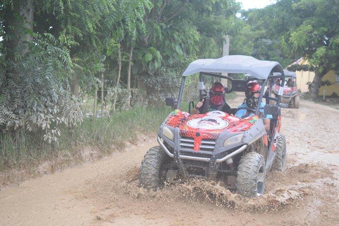 Rancho Macao Buggy Adventure