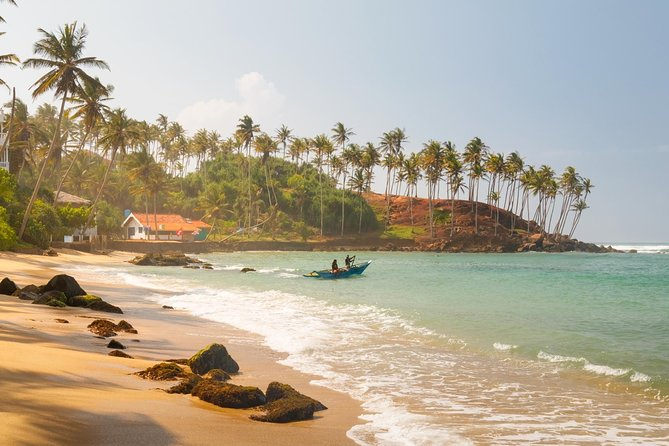 Galle Day Tour from Colombo