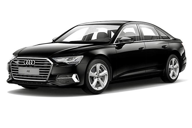 Arrival Private Transfer Pudong Airport PVG to Shanghai City by Executive Sedan
