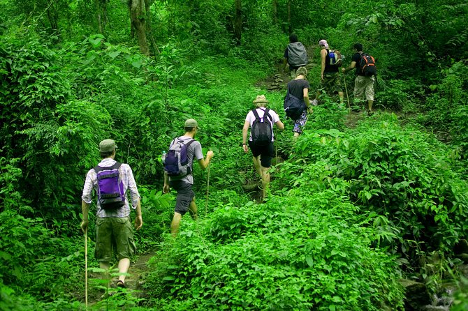 7-Day Congo-Nile Trail. Hiking, Cycling, Kayaking, Tea & Coffee Plantation Tours