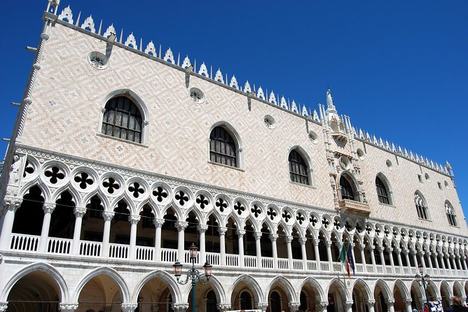 Skip the line Small group tour : Venice Archaeological Museum and Doge's Palace
