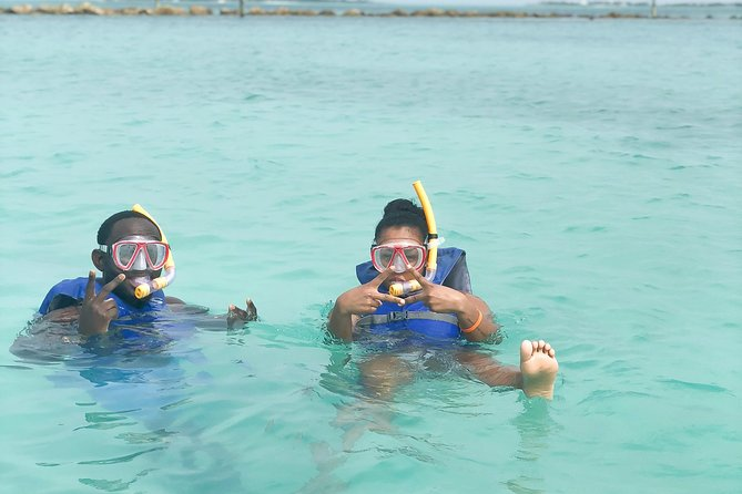 Full Day Snorkeling, Beach and Island Hopping Excursion/Tour