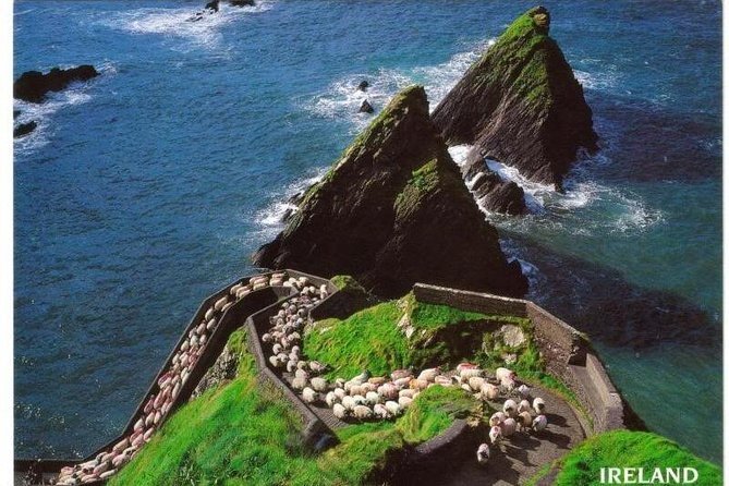 8Day Small Group Tour - Dublin & the South West of Ireland