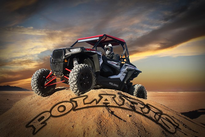 Polaris Desert Buggy with Camel Ride (3 Hours) - Hurghada photo 13