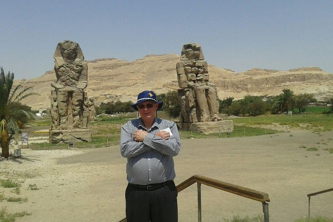 private tour from Hurgahda to Valley of the Kings,Hatsheput Temple,Karnak Temple photo 4