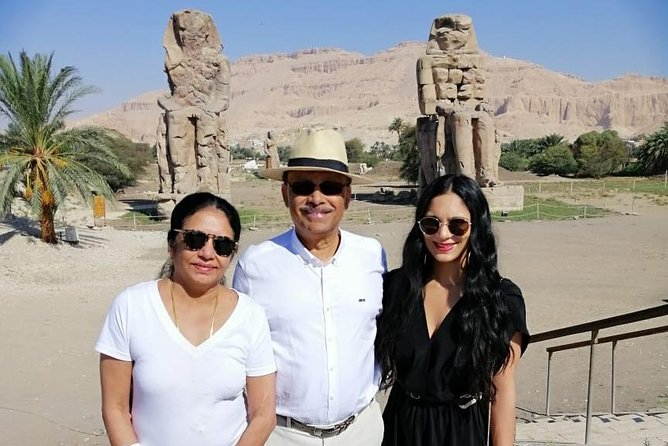 private tour from Hurgahda to Valley of the Kings,Hatsheput Temple,Karnak Temple photo 6