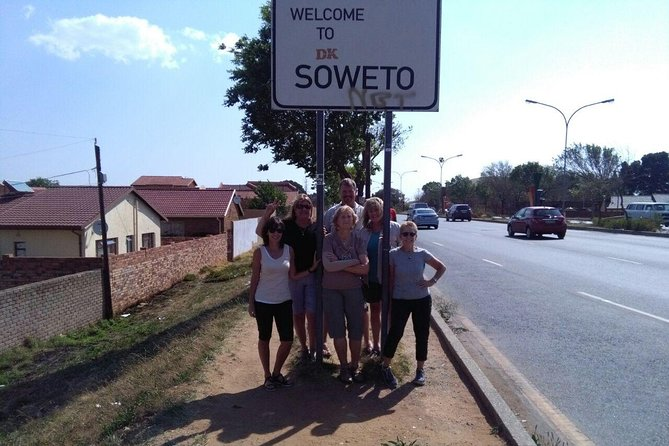 Private Johannesburg Full Day Tour Incl Soweto & Cultural Experience