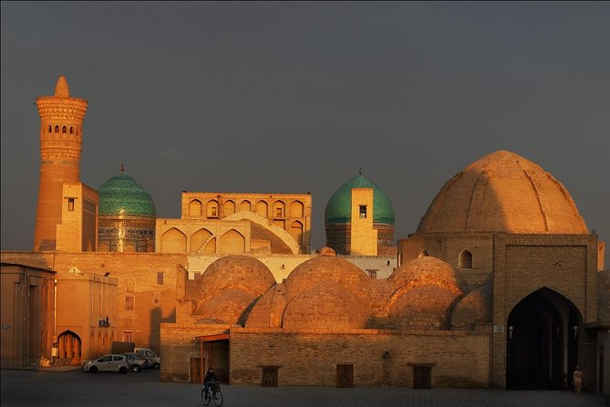 Bukhara City Pass All Inclusive