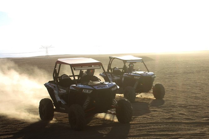 Polaris Desert Buggy with Camel Ride (3 Hours) - Hurghada photo 15