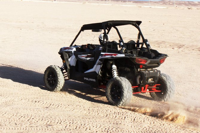 Polaris Desert Buggy with Camel Ride (3 Hours) - Hurghada photo 18