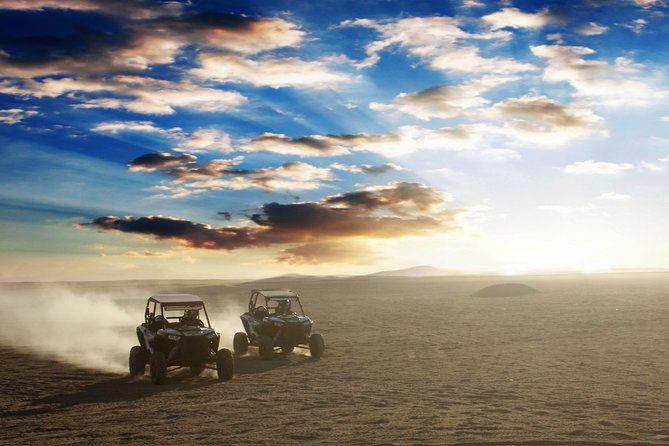 Polaris Desert Buggy with Camel Ride (3 Hours) - Hurghada photo 25