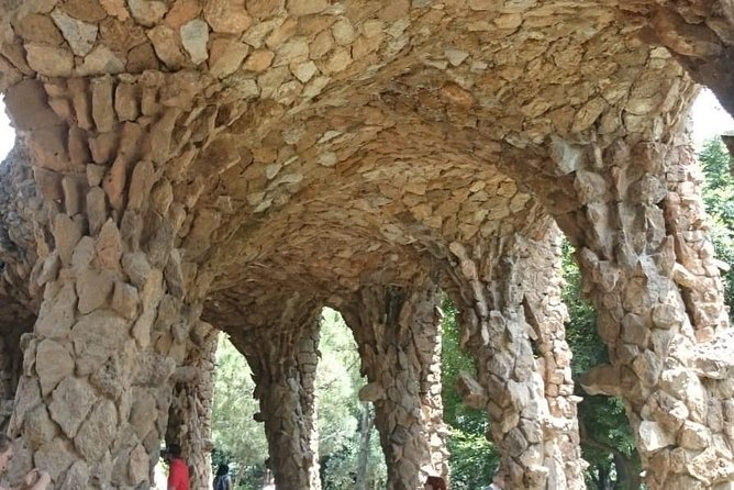 Skip the Line Sagrada Familia and Parc Guell Private Tour photo 3