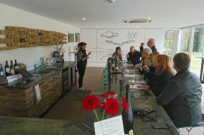 Adelaide Hills Regional / Hahndorf German Village Tour