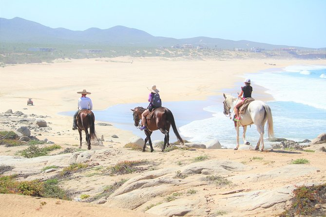 Horseback Riding Migrino Beautiful Beaches! photo 8