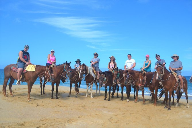 Horseback Riding Migrino Beautiful Beaches! photo 6
