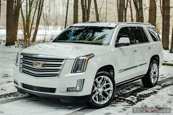 Arrival Private Transfer Los Angeles LAX to Palm Springs/San Diego by Exec. SUV