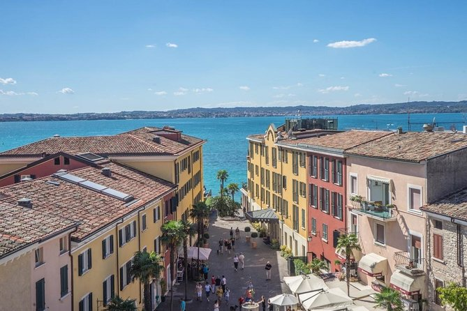 The best of Sirmione: art and taste on Lake Garda