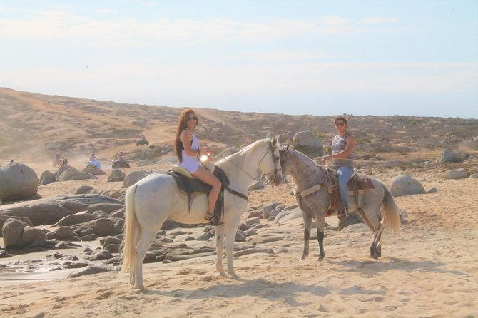 Horseback Riding Migrino Beautiful Beaches! photo 2