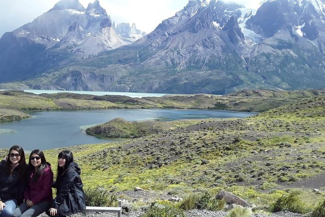 Full Day Torres del Paine, From Punta Arenas (Private Tours)