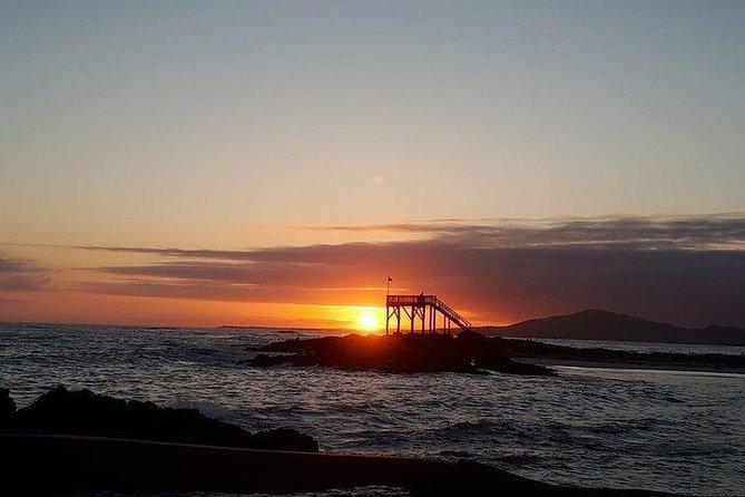 Full Day Isabela Island Tour From Santa Cruz