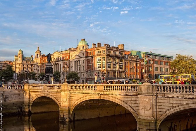 Ultra - Dublin Private Airport Transfer from Cruise Port to Dublin Airport DUB
