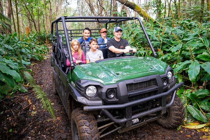 Polynesian ATV Tour photo 7