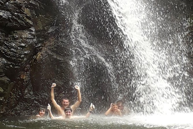Coastal Adventure - Biausevu Waterfall with Kava Ceremony & Trekking Tour