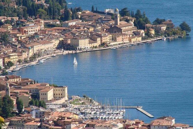 Lake Garda: among lakeside villages and the islands
