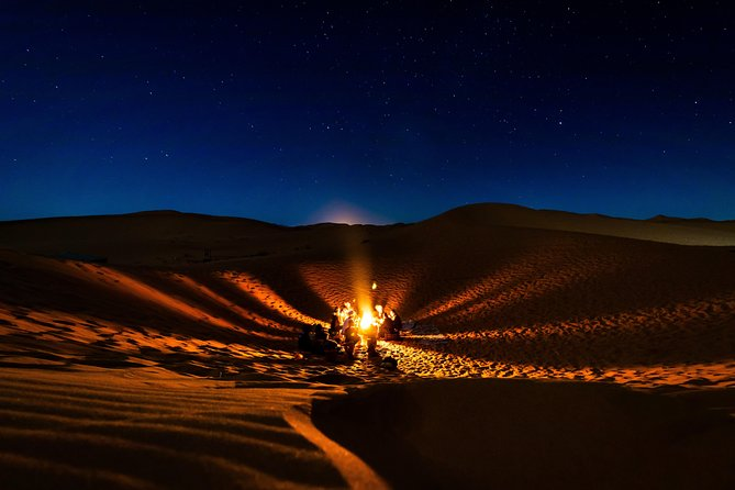 2-Days Private Desert Safari Tour from Marrakesh