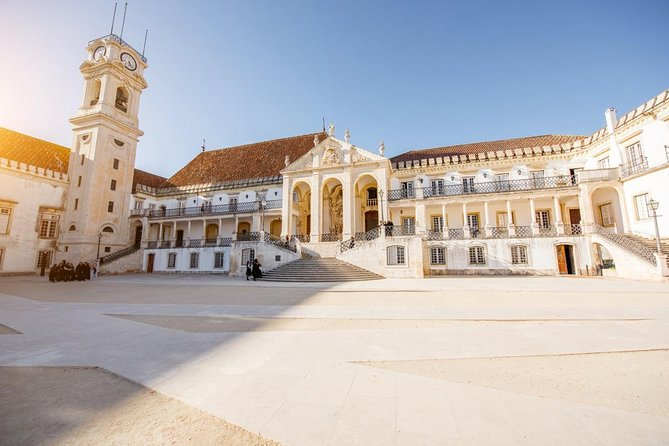 Coimbra Experience Walking Tour