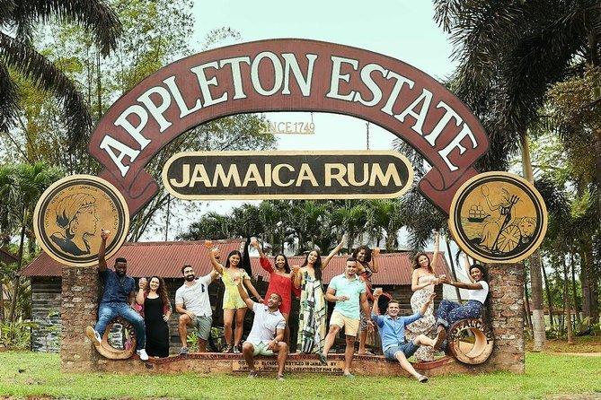 Private Customizable Waterfalls, Crocodiles, Rum Tasting, or Pelican Bar Tour