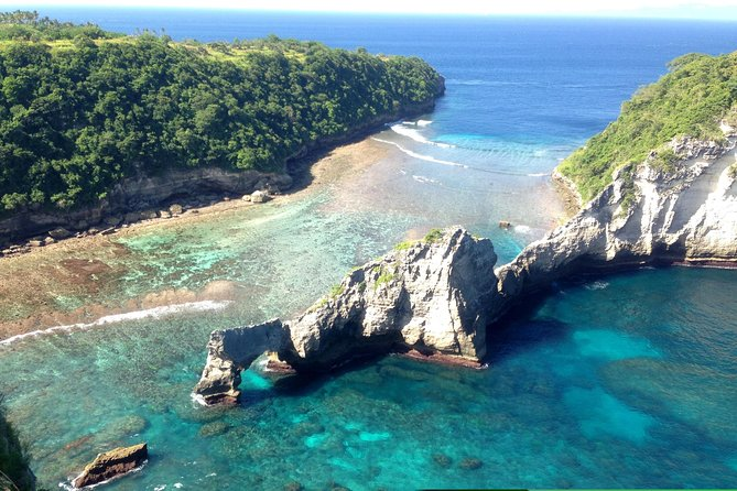 Bali Full Day: East NUSA PENIDA TOURS