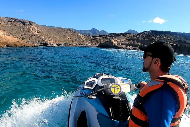 Jet Ski Safari photo 1