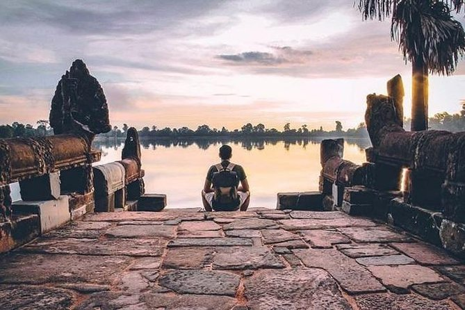2-Day Temples with Sunrise Small Group Tour of Siem Reap photo 2
