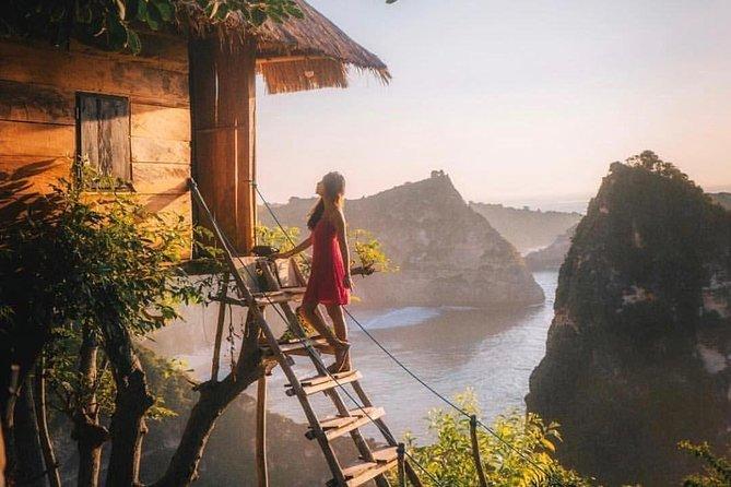 Best 2 Days Famous Bali NUSA PENIDA TOUR