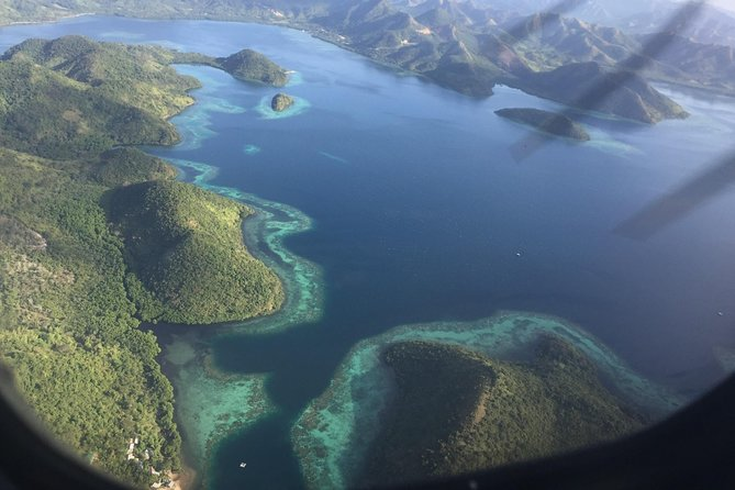 11 days in the Philippines: Busuanga, Coron and Palawan Islands
