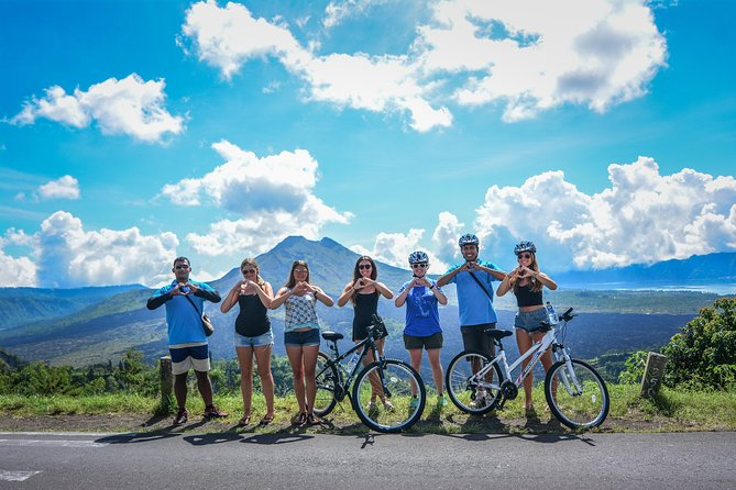 Love Bali Bike Tours